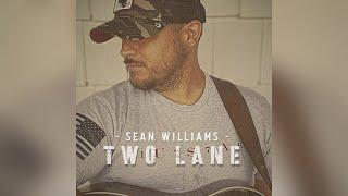 Sean Williams Two Lane