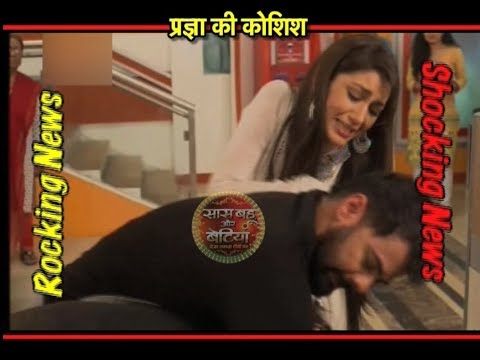 Kumkum Bhagya: Pragya Tries To SAVE Abhi!