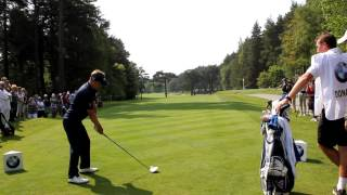 preview picture of video 'Luke Donald driver reload at Wentworth'