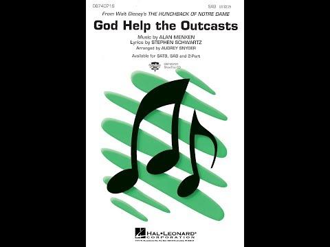 God Help the Outcasts