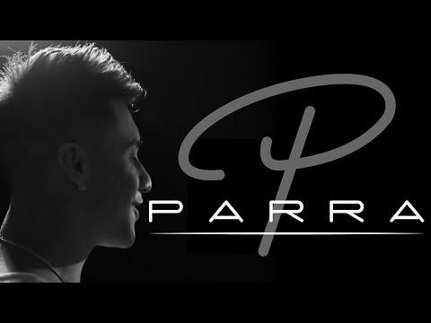 Contigo me siento bien/ Andrés Parra [Video LYRIC/ Letra Video]