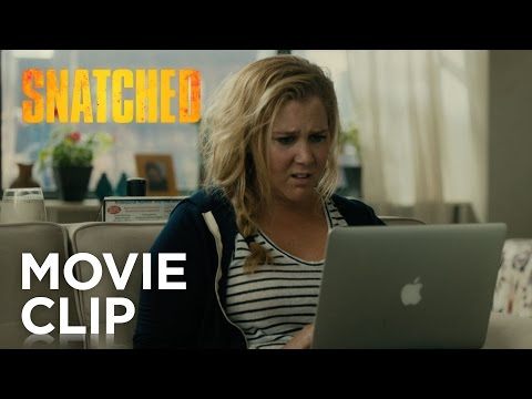Commercial for Snatched (2017) (Television Commercial)