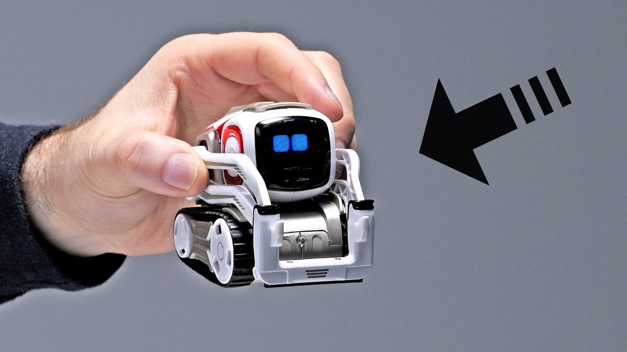 Will This Be Your First Robot? thumbnail