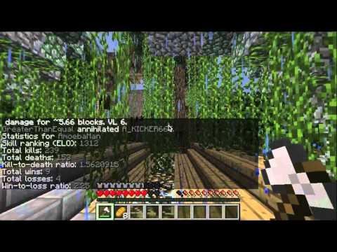 Minecraft mc war vote