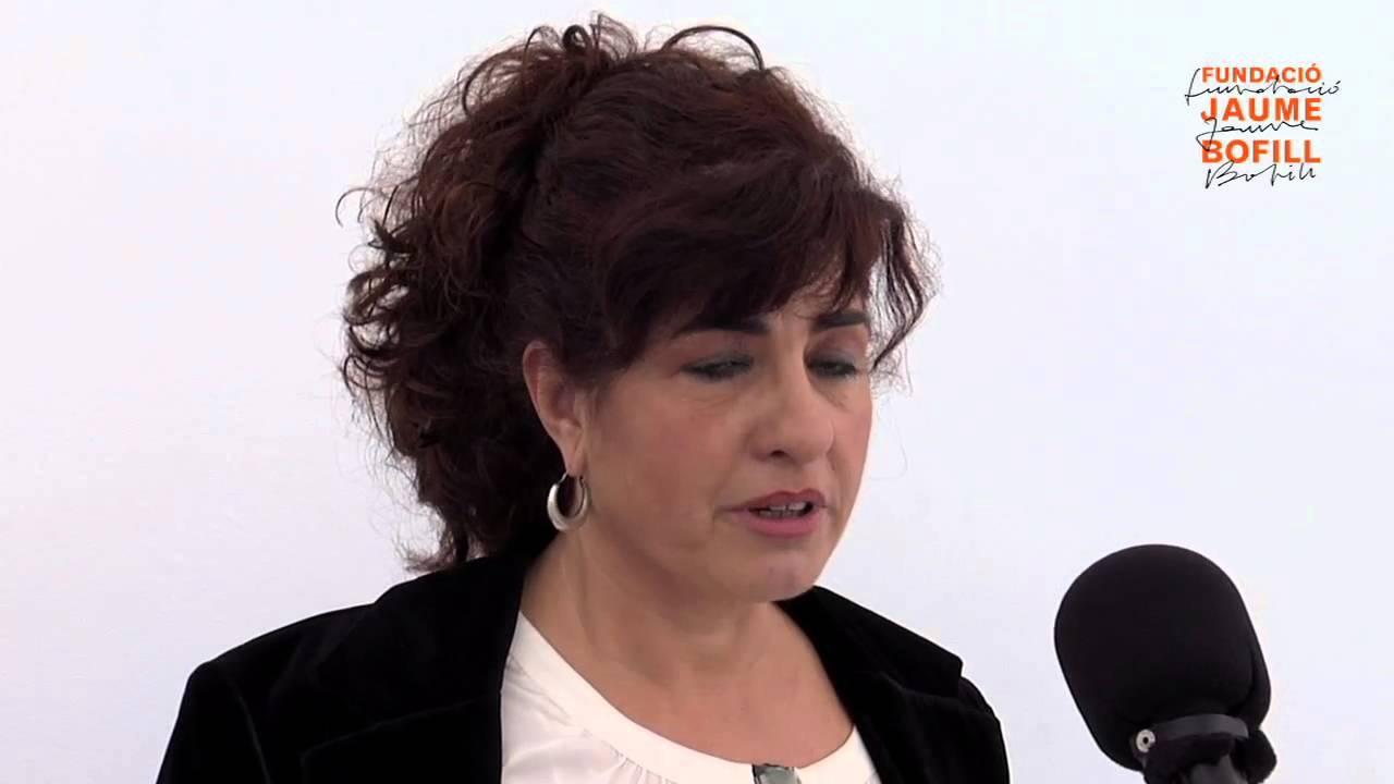 Maribel Garci?a - 3 prioritats educatives per a la Catalunya d'avui