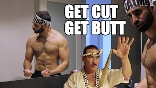 Tag a bro who needs to up his groom game: