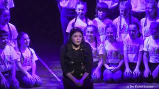 Lucy Kay / Pharoah's Story / Joseph and the Amazing Technicolor Dreamcoat