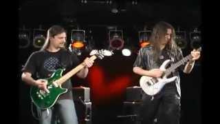 Angra - Acid Rain (Rafael Bittencourt & Kiko Loureiro)