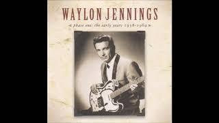 Waylon Jennings Love Denied