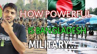 "Bangladesh Military Power 2018 & Armed Forces Goal 2030 || ""SHONAR BANGLA"" Ep25"