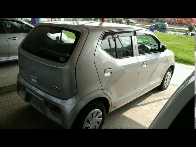 Suzuki Alto F 2015 for Sale in Rawalpindi