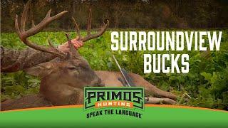 Surroundview Bucks