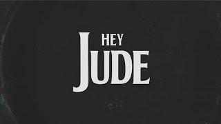 Hey Jude - THE BEATLES (Lyrics)