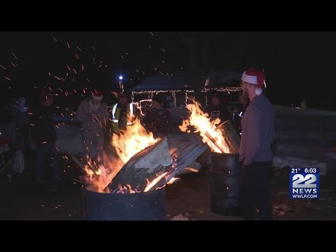 """""""Homeless for the Holidays"""" fundraiser in West Springfield"""
