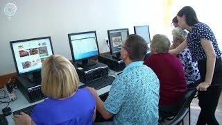 В Новосибирске разработали образовательную программу для пожилых людей с нарушением слуха