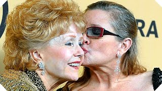 Bright Lights: Starring Carrie Fisher and Debbie Reynolds (2017) Video