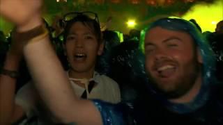 Tomorrowland  2017   Alesso SWEET ESCAPE LIVE