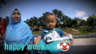 preview picture of video 'Weekand family '