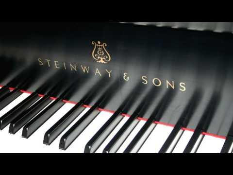 Kawai v.s. Steinway v.s. Yamaha – piano sound quality comparison