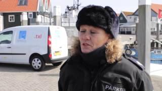Gemeente Texel gaat voor de E-Award