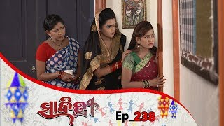 Savitri | Full Ep 238 | 11th Apr 2019 | Odia Serial – TarangTV