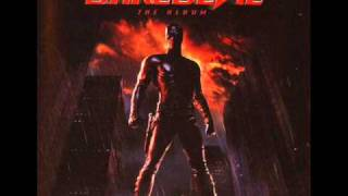Daredevil - My Immortal (movie version)