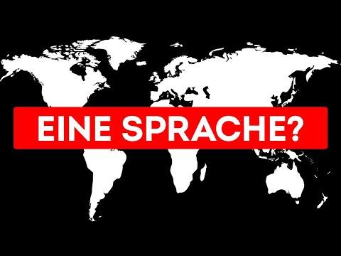 Co kdyby všichni lidé na světě mluvili stejným jazykem?