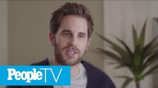Ben Platt On His Love Life In New Album: I Wanted To 'Present Every Part Of Myself' | PeopleTV