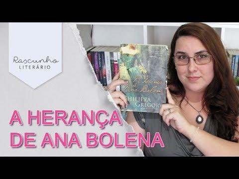 RESENHA: A HERANÇA DE ANA BOLENA