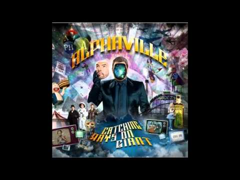 End Of The World Lyrics – Alphaville