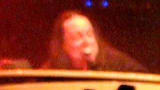 Jon Oliva's Pain - Death rides a black horse (Live @ 013 Tilburg 15-10-2010).AVI