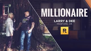 $4 Million Net Worth! - Larry & Dee from Oregon