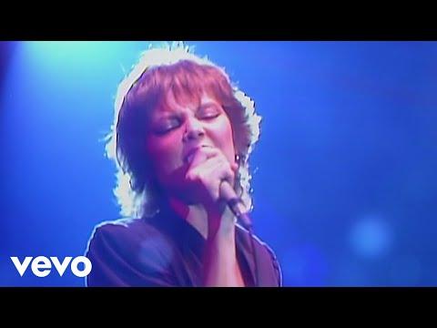 Pat Benatar - Promises In The Dark (Official Video)
