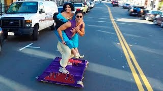 ALADDIN MAGIC CARPET SAN FRANCISCO