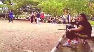 preview picture of video 'Goyang versi lagu sayang'