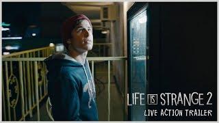 Episodio 2 - Trailer dal vivo - SUB ITA
