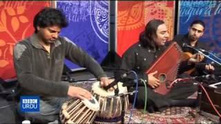 BBC Urdu: Jiya Lai Gayo
