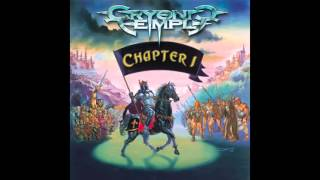 Cryonic temple-chapter 1 (full album) [2002]