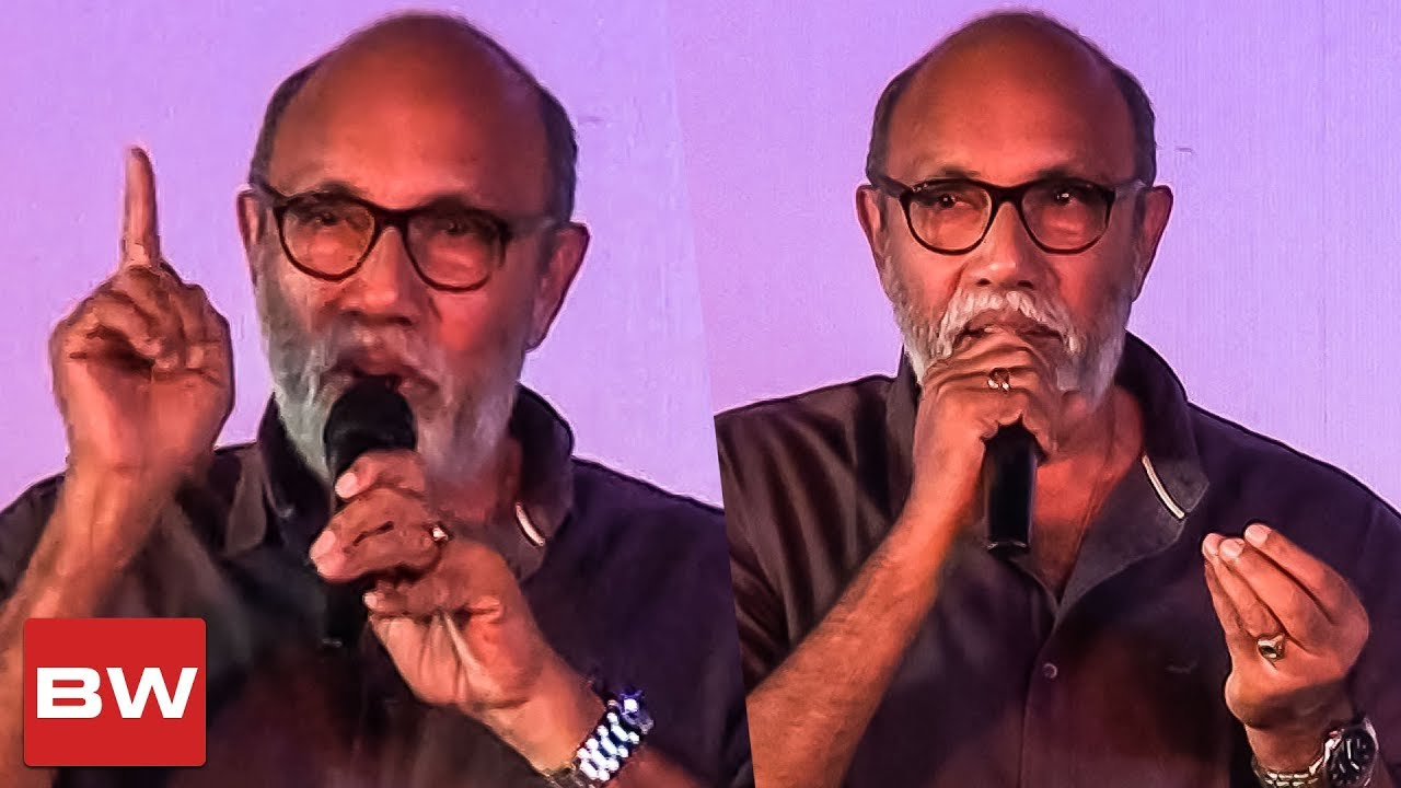 Sathyaraj Apologises for His Song | Women Harassment