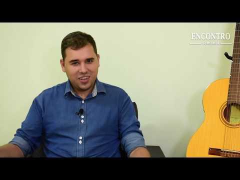 Jornal Encontro Semanal - 1º Encontro Arquidiocesano de Corais