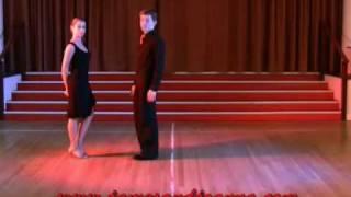 Basic Argentine Tango
