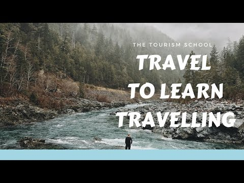 Travel Tourism Management   MBA in Travel & Tourism   Tour Guide