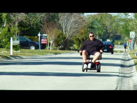 St. Pete, Florida - Saddest City in Amer