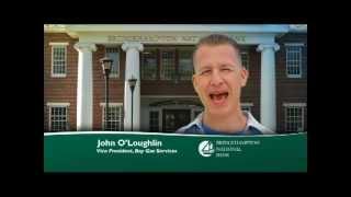 Bridgehampton National Bank (BNB) Success Stories: John O'Loughlin