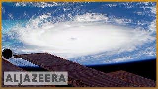 Hurricane Dorian: Category 5 Storm Hits Bahamas