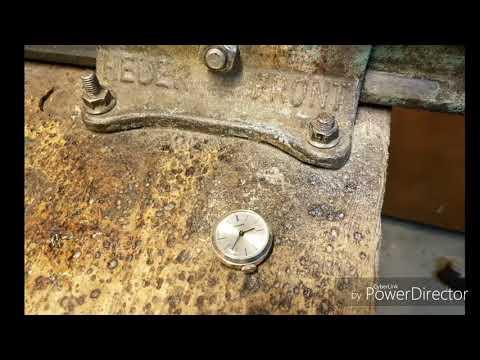 Wooden Watch (DIY) - Armbanduhr aus Holz bauen