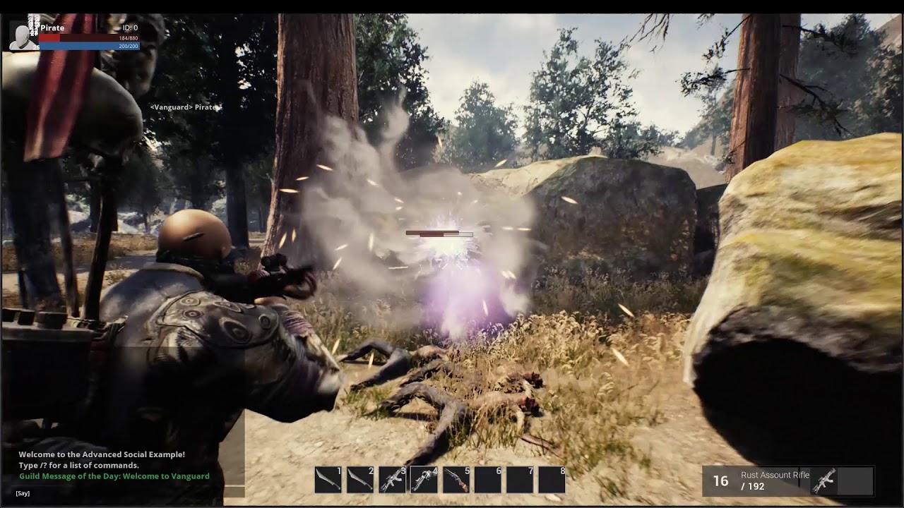 Omni, uno shooter post apocalittico, mostra il gameplay attraverso un nuovo video