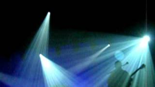 Mon Père Spirituel - Christophe Maé - Le Mans [Live]
