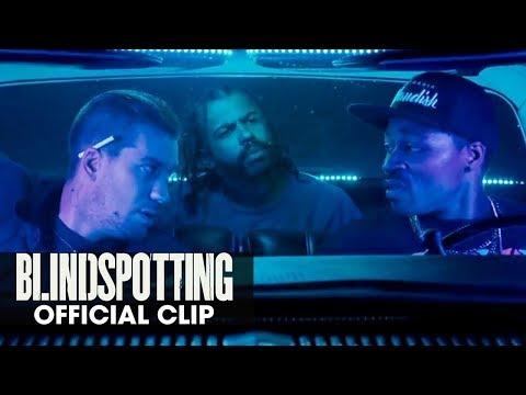 Blindspotting (Clip 'Three Days Left')