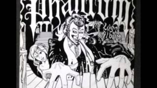 Phantom - The Music Rolls On